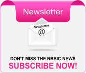 Subscribe To NBBIC Newsletter